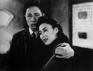 Fei Mu's 1948 Spring in a Small Town