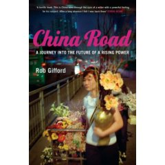 Rob Gifford's China Road